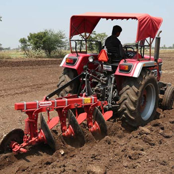 Importation of Agro Machinery & Equipment